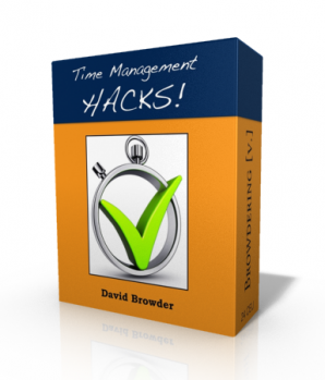 David Browder EIM Time Management Hacks the best productivity course for physical therapists continuing education
